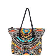 Rip Curl Tribal Myth Beach Bag White Tu