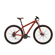 Focus Whistler Core 29 - firered matt S (2016) - Bicykel