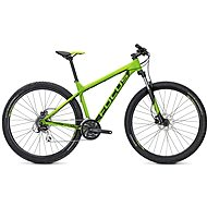 Focus Whistler Elite 29 - Hulkgreen matt L (2016) - Bicykel