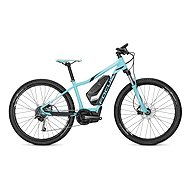 Focus Jarifa 27 Donna Impulse Evo rs Aquablue L/48 cm (2016) - Elektrokolo