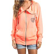 Rip Curl Lulu Fleece Creamsicle size S