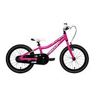 """Amulet Mini 16 Lite pink - Kinderfahrrad 16"""""""