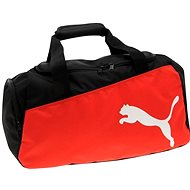 Puma Pro Training Bag M (black/red) - Bag