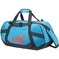 Puma Aktiv TR Duffle Bag mit atomarer blau-ASPH