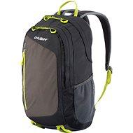 Husky Marel 27 černý - Turistický batoh