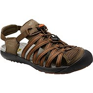 Keen Kuta black/ceylon yellow 10