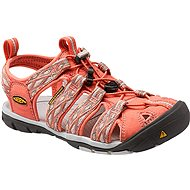 Keen Clearwater CNX Fusion Koralle / Dampf 9