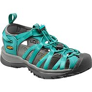 Keen Whisper W baltic/neutral gray 7,5