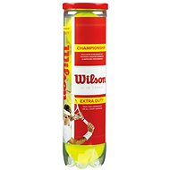 Tennis Balls Wilson CHAMPIONSHIP