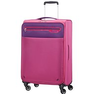 American Tourister spinner Lightway 67/24 Rosa / Purpur