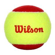 Tennisbälle Wilson STARTER RED