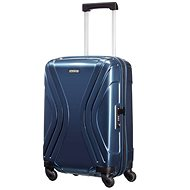 American Tourister Spinner 55/20 Vivotec Navy - Suitcase