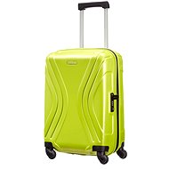 American Tourister Vivotec Spinner 55/20 Lime Green