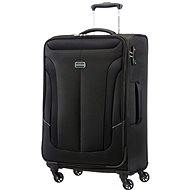 American Tourister Coral Bay Spinner 68/26 Exp Schwarz