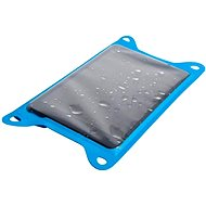 Sea to Summit TPU Guide Waterproof case for small Tablet blue - Obal