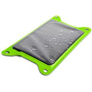 Sea to Summit TPU Guide Waterproof case for small Tablet lime - Obal
