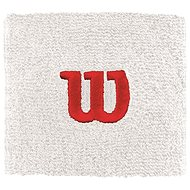 Tennis Armband Wilson WHITE - Sportaccessoires