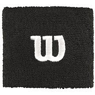 Wilson Tennis Wristband BLACK - Wristband
