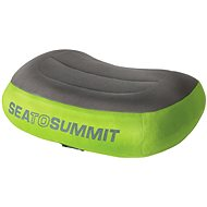 Sea to Summit Aeros Premium Pillow Large green - Polštář