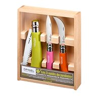 Opinel, Horticulture set in gift box