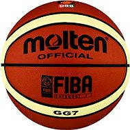 Molteni BGG7X - Basketball-Ball
