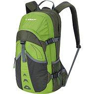 Loap Topgate par.green/dk.green - Cyklistický batoh