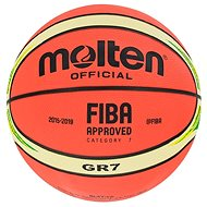 Molteni BGR7 - Basketball-Ball