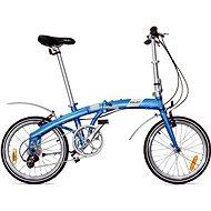 Agogs Foldy blue 16