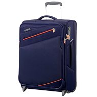 American Tourister Pikes Peak Upright 55 Carbon Blue