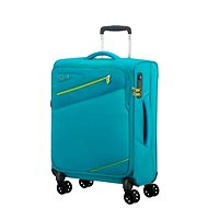 American Tourister Pikes Peak Spinner 55 Aero Turquoise