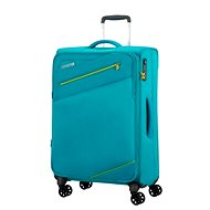 American Tourister Spinner Pikes Peak 68 Aero Turquoise