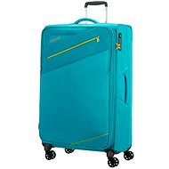 American Tourister Spinner Pikes Peak 80 Aero Turquoise