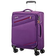 American Tourister Spinner 55 Pikes Peak Moonrise Lila