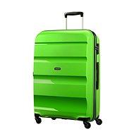 American Tourister Bon Air Spinner Pop Green, velikost L