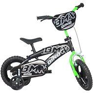 Dino Bikes 12 orange/black (2016) - Dětské kolo