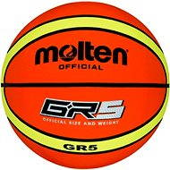 Molteni BGR5 - Basketball-Ball