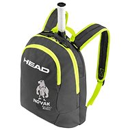 Head Kid's backpack gray