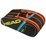 Head Core 9R Supercombi bkne