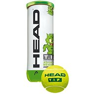 Head TIP Grün - Tennisball