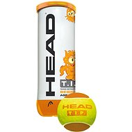 Head TIP orange - Tennisball