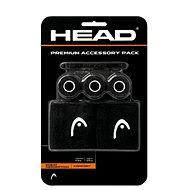 Head Premium Accessory Pack Black - Set