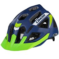Limar X-Ride Reflective Matt Blue M