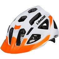 Limar X-Ride Reflective Matt White L