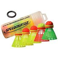 Speedminton Tube MixPack