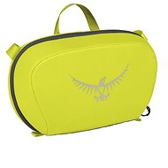 Osprey Washbag Cassett, electric lime - Taška