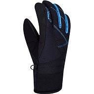 Hannah Palm Anthracite/briliant blue XS