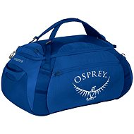 Osprey Transporter 95 Travel Duffel Bag Blue - Bag