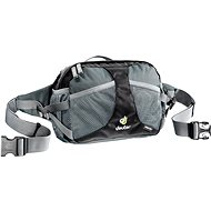 Deuter Travel Belt black-granite - Turistická ledvinka
