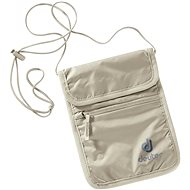 Deuter Security Wallet II sand