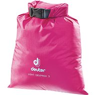 Deuter Light magenta Drypack 3